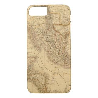 Central America iPhone 7 Case