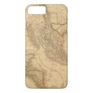 Central America iPhone 7 Plus Case