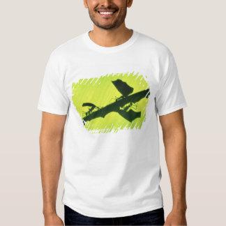CENTRAL AMERICA, Panama, Borro Colorado T-shirt