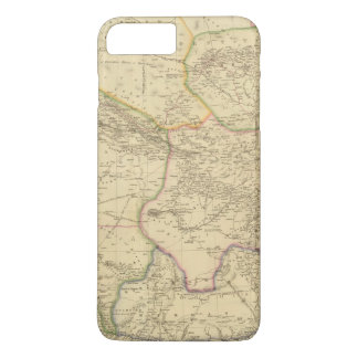 Central Asia 2 iPhone 7 Plus Case