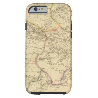 Central Asia 2 Tough iPhone 6 Case