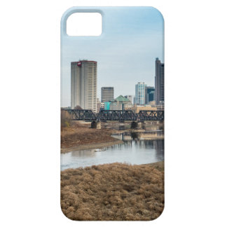 Central Business District Columbus, Ohio iPhone 5 Case