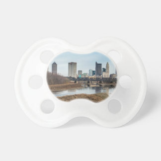 Central Business District Columbus, Ohio Pacifiers