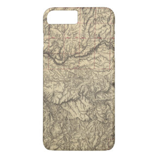 Central California iPhone 7 Plus Case