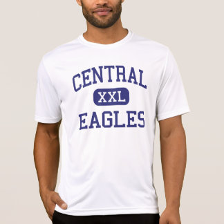 Central - Eagles - Continuation - Morgan Hill T-Shirt