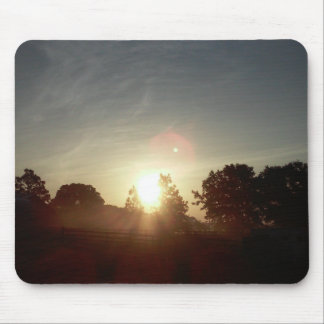 Central Florida Sunrise II Mouse Pad
