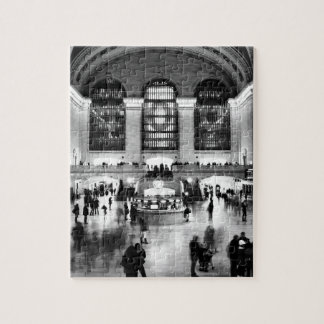 Central Grand Station - 100th Yrs Anniversary Jigsaw Puzzle