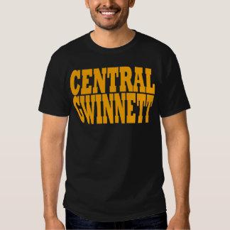 central gwinnett tee shirts