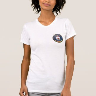 Central Intelligence Agency (CIA) Emblem T-shirts
