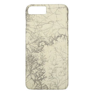 Central New Mexico 2 2 iPhone 7 Plus Case