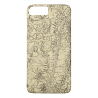 Central New Mexico 2 iPhone 7 Plus Case