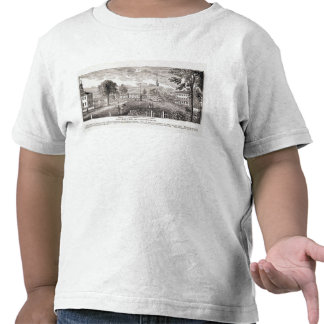 Central of Concord, from 'Historical T-shirt