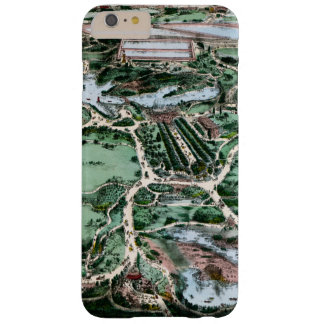 CENTRAL PARK, 1860 BARELY THERE iPhone 6 PLUS CASE