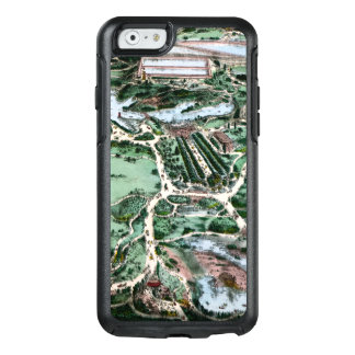 CENTRAL PARK, 1860 OtterBox iPhone 6/6S CASE