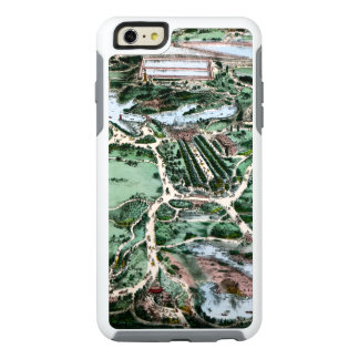 CENTRAL PARK, 1860 OtterBox iPhone 6/6S PLUS CASE