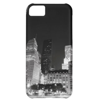 Central Park and Manhattan Skyline, New York City iPhone 5C Case