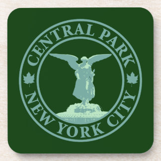 Central Park Angel Coaster
