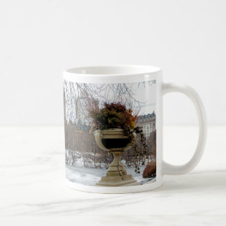 Central Park Landscape Photo Mugs