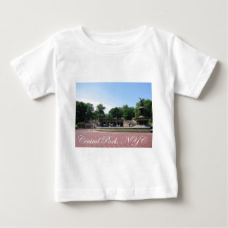 Central Park, NYC T-shirts