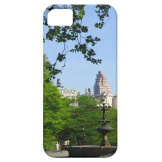 Central Park Skyline Barely There iPhone 5 Case