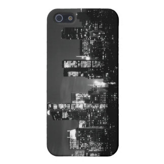 Central Park South iPhone 5/5S Cases