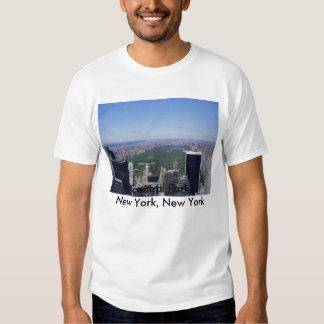 Central Park T-shirts