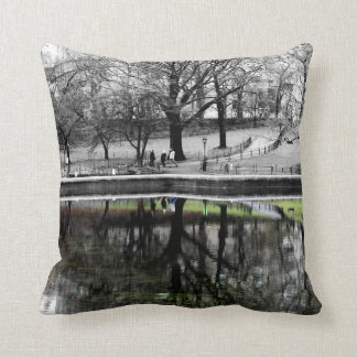 Central Park Tree Cushion