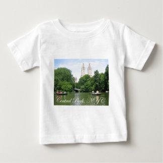 Central Park T Shirts