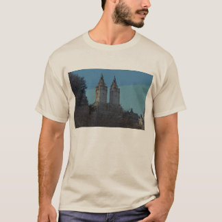 Central Park West NYC T-Shirt