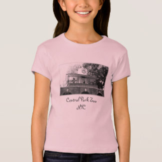 Central Park Zoo Kids' T-Shirt