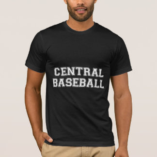 Central Sports T-Shirt