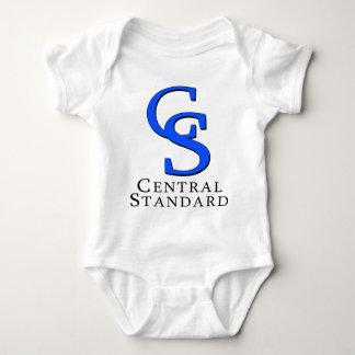 Central Standard merchandise Baby Bodysuit