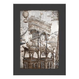 Central Station Notre Dame Invites
