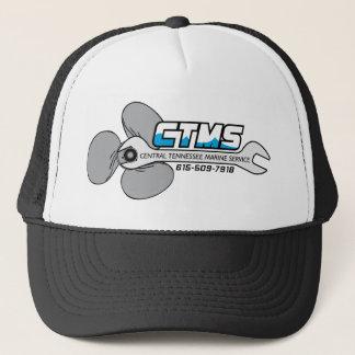 Central Tennessee Marine Service Trucker Hat