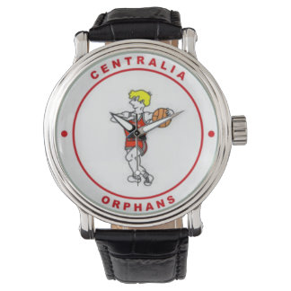 Centralia Orphans Wrist Watch