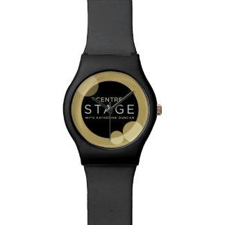 Centre Stage Wristwatch