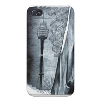 Centrepoint (Sydney - Australia) iPhone 4/4S Cases