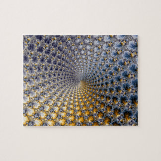 Centrifractality - Fractal Art Jigsaw Puzzle