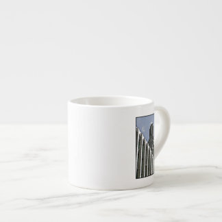 Century Building, Melbourne Espresso Mug