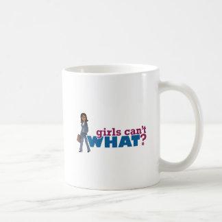 CEO Business Woman Basic White Mug