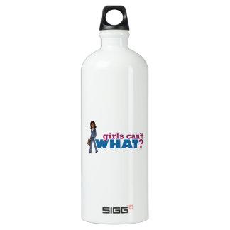 CEO Business Woman SIGG Traveller 1.0L Water Bottle