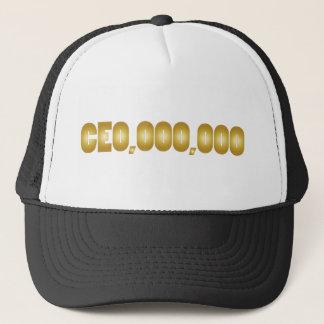 CEO fun attire Trucker Hat