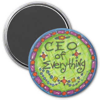 CEO of Everything Magnet