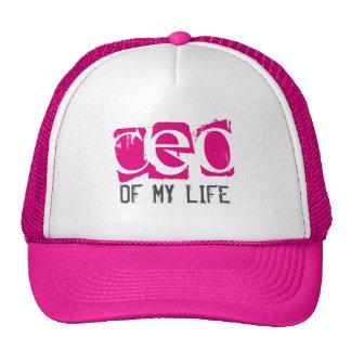 CEO of My Life Cap