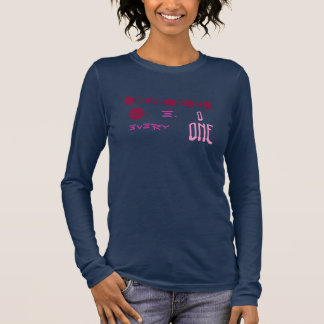 CEO ONE LONG SLEEVE T-Shirt