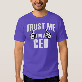 CEO - T shirt