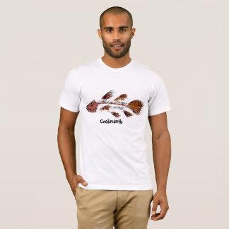 Ceolacanth T-Shirt