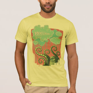 CEPHALOPOD CLOUDS T-shirt