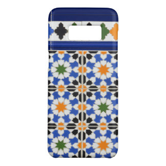 Ceramic tiles from Granada Case-Mate Samsung Galaxy S8 Case