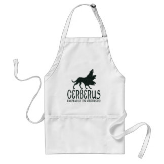 Cerberus Apron
